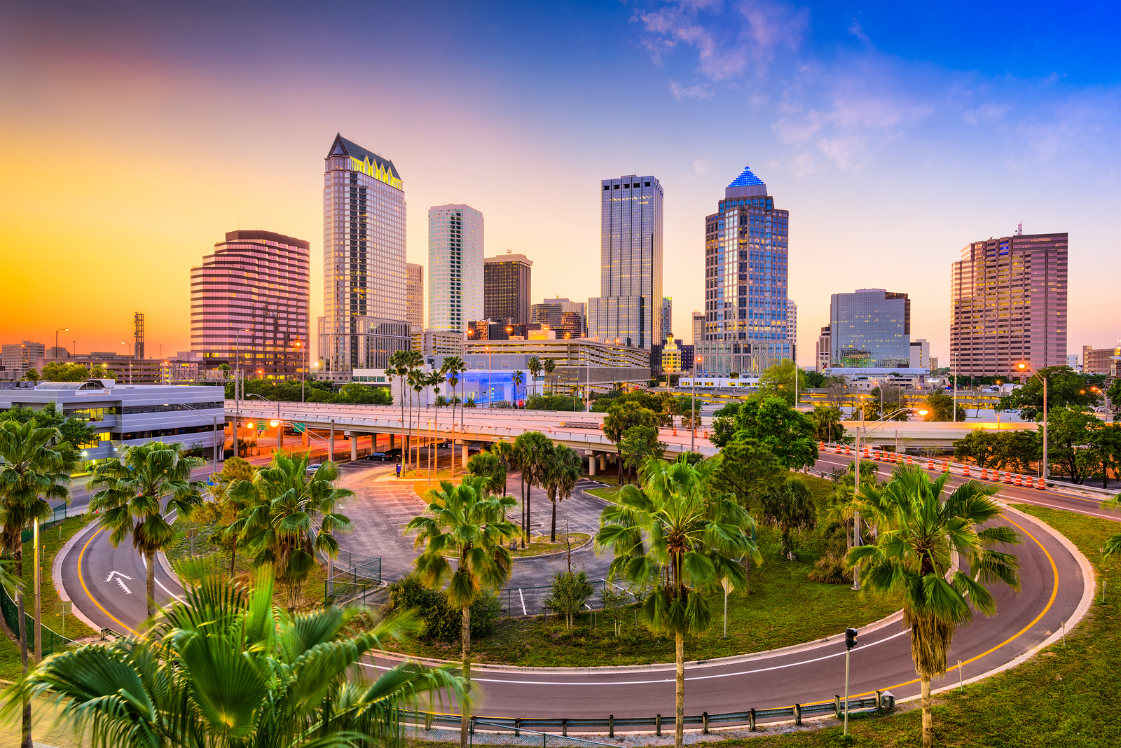 Tampa Commercial Real Estate